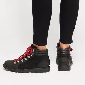 Sorel Free People - Ainsley Hiking Boot
